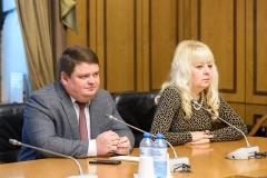 Торжественное награждение победителей конкурса Богатство недр моей страны в ГД РФ (2)