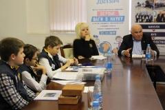 Конференция Дети детям (4)
