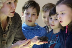Лекции Дети детям (6)