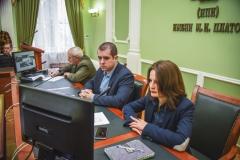 Новочеркасск, ЮРГПУ (3)