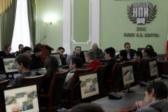 Новочеркасск, ЮРГПУ (9)