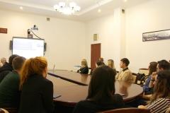 Телемост–Лекция проф. Орлова В.П (5)