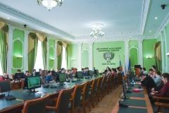 Новочеркасск, ЮРГПУ (1)