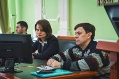 Новочеркасск, ЮРГПУ (5)