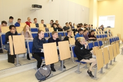 Технический университет УГМК (3)