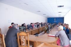 Минск, БГТУ (4)