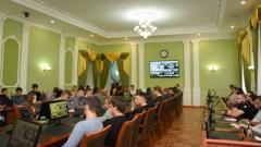 Новочеркасск, ЮРГПУ (10)