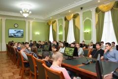 Новочеркасск, ЮРГПУ (2)