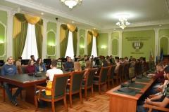 Новочеркасск, ЮРГПУ (4)