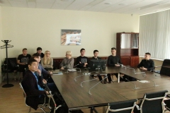 Технический университет УГМК (1)