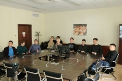 Технический университет УГМК (2)