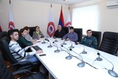 Гос. академия кризисного управления МЧС Республики Армения (1)