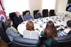 Гос. академия кризисного управления МЧС Республики Армения (2)