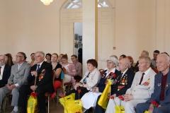Празднование 74-й годовщины Победы (15)