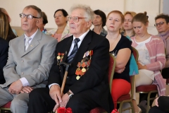 Празднование 74-й годовщины Победы (17)