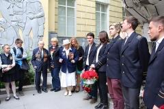 Празднование 74-й годовщины Победы (25)