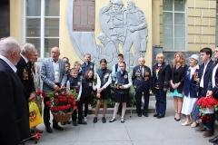 Празднование 74-й годовщины Победы (26)