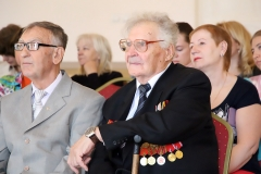 Празднование 74-й годовщины Победы (6)