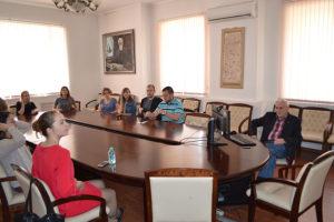 Лекции для студентов НИТУ МИСиС
