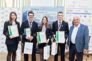 Международный инженерный чемпионат «Case-in 2016»
