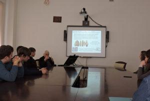 Лекции для учащихся ГБПОУ МО «Геологоразведочный техникум»