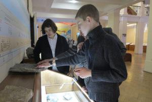 Лекции для ГБОУ города Москвы Школа №717