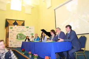Закрытие VI Межрегионального экологического фестиваля «Древо жизни»