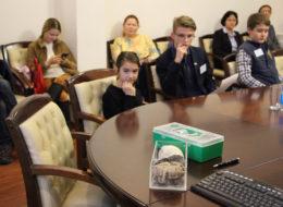 Конференция Дети детям (3)