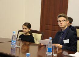 Конференция Дети детям (5)