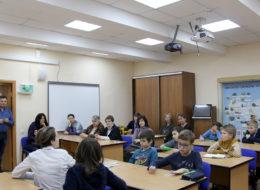 Лекции Дети детям (4)